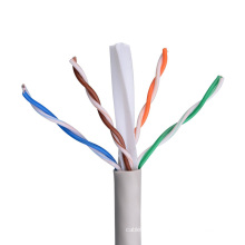 De China Profesional de los fabricantes Cat6 UTP lan cable