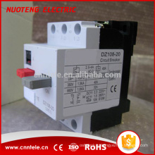 3VE1 MPCB Автоматический выключатель защиты двигателя
