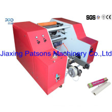 China Professional Manufacturer Silicon Paper Rewinding Machine