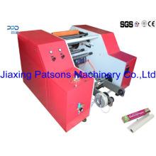 China profissional fabricante de papel de silicone rebobinamento