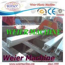 Best Plastic PVC Ceiling Window Door Making Machine with High Automatic