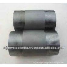 2013 BEST-SALE Stainless Steel Barrel Nipples.