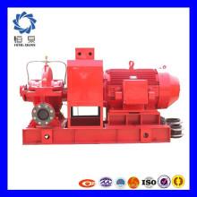 Portable fire fighting water pump para la venta