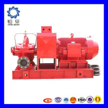 portable fire fighting water pump for sale