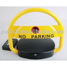 Acessórios de bloqueio de estacionamento
