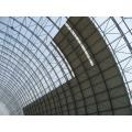 Prefabricated Steel Building Galvanized Steel Frame for Sale