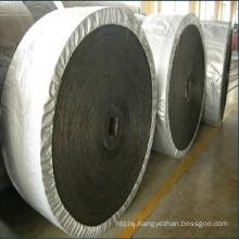Black Custom Origin Sand Coal Service Conveyor Belt Rubber