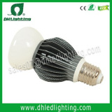 High Power 9W LED Bulb with CE, RoHS and EMC Product Approvals