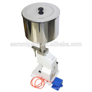 High precise small volume A02 pneumatic filling machine 5-50ml