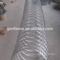 Razor/Barbed wire