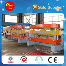 China Roof Rolled Line for Sale