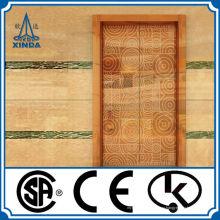 Наружная лифтовая панель Раздвижная дверь лифта