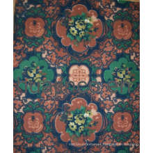 Most Poular Oriental Printing Floor Carpet