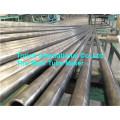 Gr2-Titan-Metallrohr dünnes Stahl- und hohles Stahlrohr