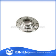 CNC Machining OEM High Precision Stainless Steel accessories