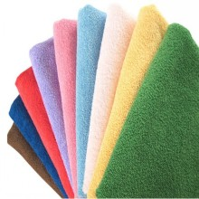 Sale Warp Knitting  Microfiber Bath Towel