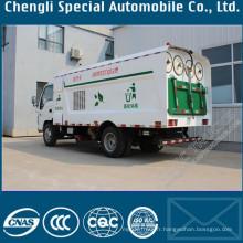 Camion de nettoyage de 4 X 2 vide route 600P Isuzu