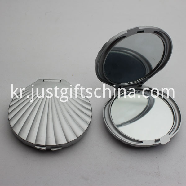 Custom Shell Mirrors
