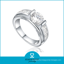 New Design Fashion Jewelry Wedding Ring (R-0218)