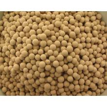 High Quality for Molecular Sieve 4A Sphere Molecular Sieve Catalyst supply to Haiti Supplier