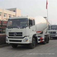 Camión hormigonera Rhd Dongfeng