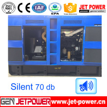 120kw Hotel Use 150kVA Diesel Power Plant Generator Prices