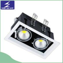 2*10W Venture Light LED Grille Light