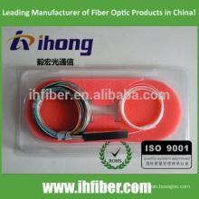 PLC 1 * 16 Faser Optischer Splitter