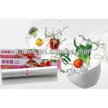 breathable pe food grade plastic film