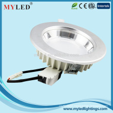 Wholesale Dimmable 6 inch high power downlight 25w smd led downlight Ceiling led downlight