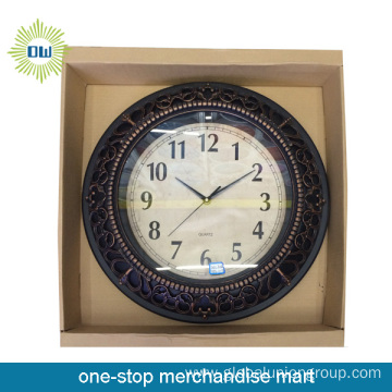 Cheap Large Wall Clock China