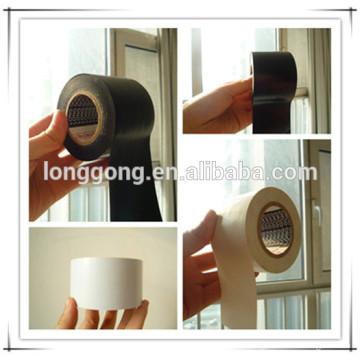 Weißes Rohrschutzband von PVC
