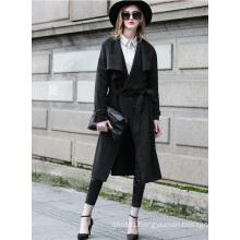 OEM 2015 New Arrival Fashion European Style Winter Women Jacket