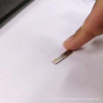 N52 sintered Mini cylinder neodymium function sensor magnet