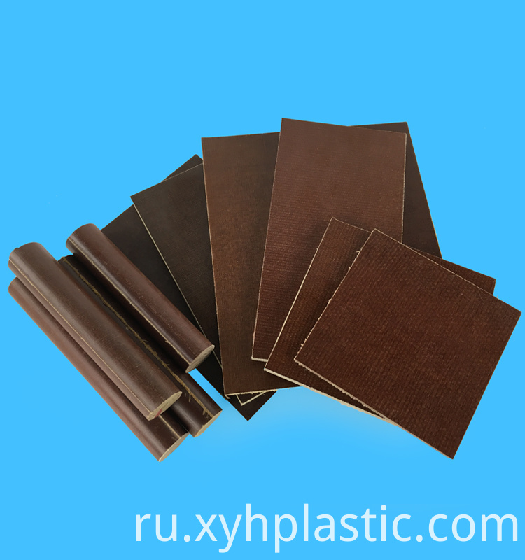 Phenolic Cotton Cloth Sheet
