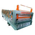 Профилегибочная машина для производства кровельных и стеновых панелей для продажи