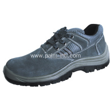 Steel Plate/Anti-Static Footwear