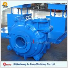 Pompe à boue minérale à centrifuger horizontale centrifuge
