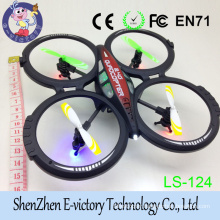 Newest 4ch RC Quadcopter With Camera