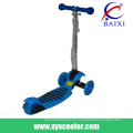 Plastikspielzeug-Roller für Kind (BX-WS002)