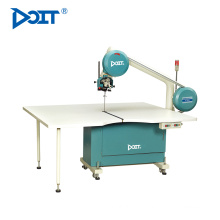 DT 900BK Industrial Garments Cloth Band Knife Cutting Machine Price