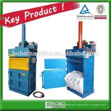 Suitable price of cotton bale press