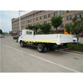 Foton Light Cargo Transport Vehicles