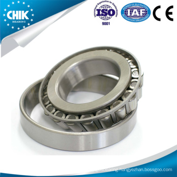 Chik Hot Sale 30213 Export Tapered Roller Bearing 65*120*23mm Bearings Roller