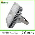 Lumière de tunnel de 100W LED avec plus de 5 ans de garantie