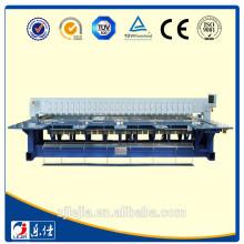 Chenille-Stickerei-Maschine Kettenstich Fabrik