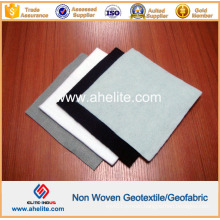 Various Color Pet Polyester PP Polypropylene Non Woven Geotextiles