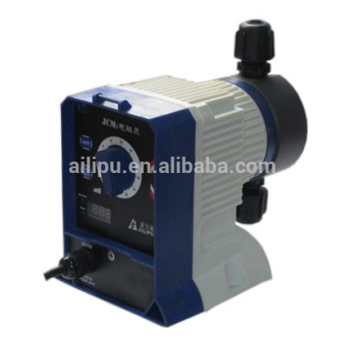 JCM Water Treatment Solenoid Dosing Pump para piscina