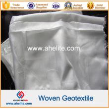 Полипропиленовый тканый геотекстиль