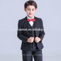 La ropa al por mayor fijó para el traje del muchacho del desgaste formal del bebé fijado para la boda